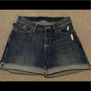 Rock & Republic Denim Shorts 2 Bumpershoot